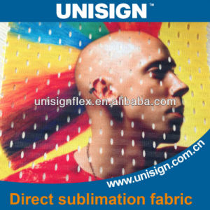 Dye Sublimation Fabric (DSP04) pictures & photos