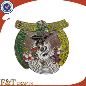 Custom Metal Badges Importers for Clutch pictures & photos