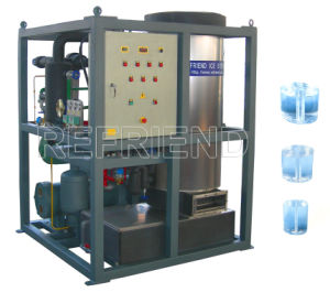 Ice Tube Machine 10t Per Day (LZ-10000W) pictures & photos