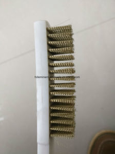 Brand New 0.1 mm Steel Wire for Brush Made in China pictures & photos