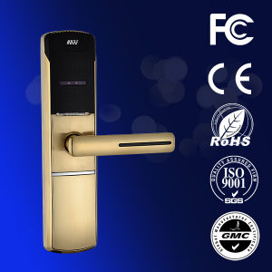 Electronic Z Wave Mortise Lock