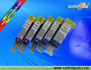 Ink Cartridge for Canon PGL525 and CLI 526