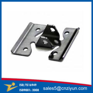 Professional Customized High Quality Small Sheet Metal Parts pictures & photos