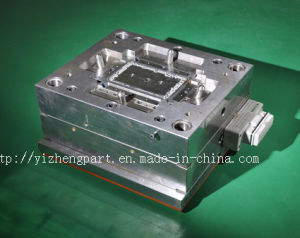 Plastic Injection Mould Manufacturer, Mobile, Precision Parts, Key Supplier of Foboha, Lumberg, Hirose pictures & photos