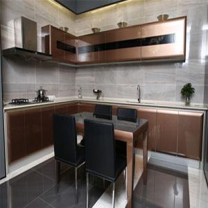 2016 Welbom MDF Door Panel Kitchen Cabinet Design