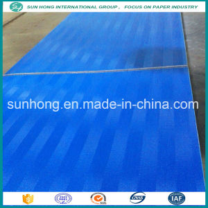 100% Polyester Fabric Making Machine/Sludge Dewatering Belt Fabric pictures & photos