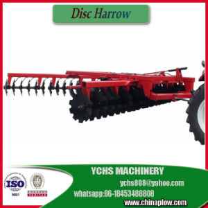 Farm Machinery Disc Harrow for Fonton Tractor pictures & photos