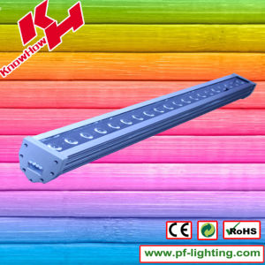 Outdoor High Power RGBW LED Wall Washer Light pictures & photos