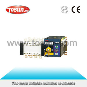 Double Power Automatic Transfer Switch pictures & photos