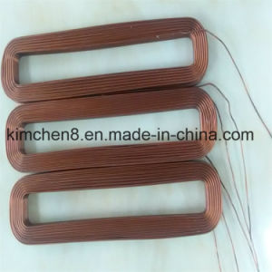 Customized Big Copper Air Core Coil Welcome to OEM and ODM pictures & photos