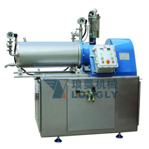 LSM-50BL Disk Type Horizontal Sand Mill pictures & photos