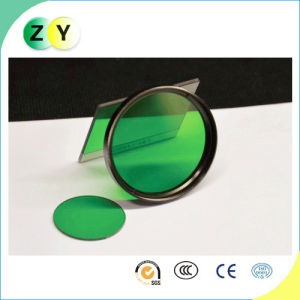 Green Glass, Optical Filter, Vg11 pictures & photos