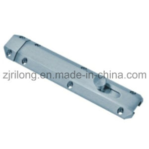 Zinc Alloy Door Bolt for Furniture Hardware pictures & photos