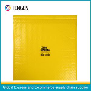 Custom Logo LDPE Bubble Mailing Bag pictures & photos