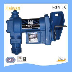 DC12V/24V Ex-Proof Electric Gas Transfer Pump