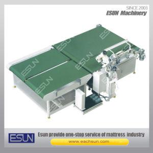 Mattress Tape Edge Machine (EF-CS) pictures & photos