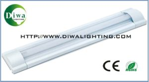 T8 Fluorescent Lighting Fitting, CE Approved, Dw-T8CF pictures & photos