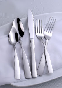 Stainless Steel Flatware pictures & photos