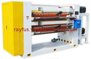 Double Layer Nc Rotary Cut-off Cardboard Production Line pictures & photos