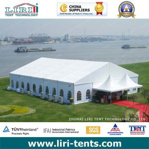 20X25m Big Tent for Wedding Party and Outdoor Events pictures & photos