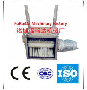 Chicken Slaughtering Machine: Feet Unloader Machine pictures & photos