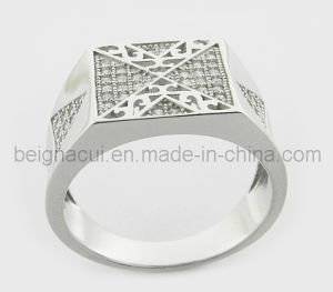 925 Silver Jewelry Rings