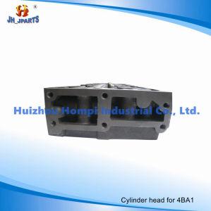 Engine Cylinder Head for Isuzu 4ba1 5-11110-238-0 pictures & photos