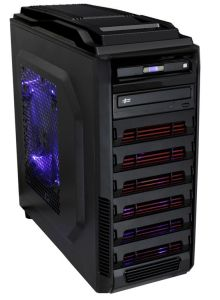 Gaming Case (9527X) pictures & photos
