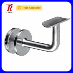 Stainless Steel Wall Mounted Handrail Bracket