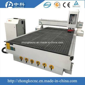 Wood Doors 1325 CNC Router Engarver Woodworking Machinery pictures & photos
