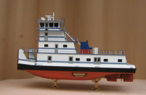 Scale Ship Models (JW-327) pictures & photos
