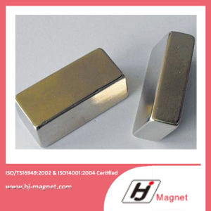 N35-N52 Super Powerful Permanent Economic Ferrite Magnets Manufacturer with Ferrite Magnet pictures & photos