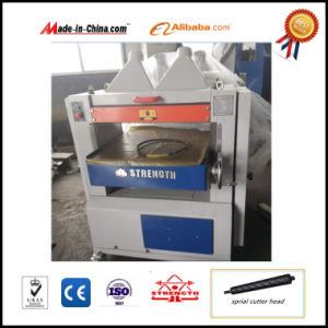 Planer Thicknesser Woodworking Machine, Efficient and Power pictures & photos