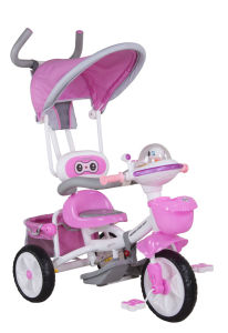 Children Tricycles (808N) pictures & photos