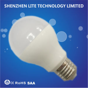 High Lumen 8W 10W 270 Degree LED Bulb From Shenzhen Manufacturer pictures & photos