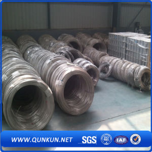 2016 New Product Stainless Steel Fine Mesh Wire pictures & photos