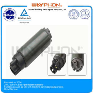 Toyota Electric Fuel Pump (Toyota: 23221-46060, 23221-50010) (WF-3807) pictures & photos