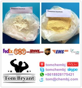 Long Ester Body Building Steroid Trenbolone Enanthate Powder pictures & photos