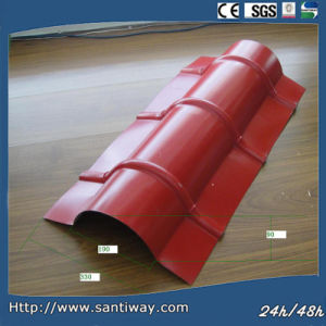 Metal Color Steel Tile Roofing Sheet Accessory pictures & photos