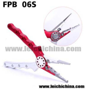Super Light High Quality Fishing Plier Fpb 06s pictures & photos
