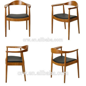 Rch-4227 Hot Selling Oak Dining Chair Hans. J. Wegner Kennedy Chair pictures & photos