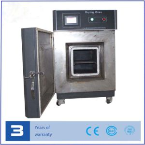 Small Size High Temperature Industrial Drying Oven pictures & photos