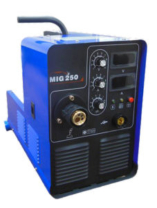 New Advanced IGBT Inverter MIG Welding Machine (MIG200/MIG250)