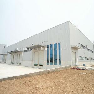 Prefab Structural Steel Storage Warehouse/Workshop pictures & photos