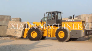 Heavy Duty Equipment for Sale Xj968-28d Diesel Forklift pictures & photos