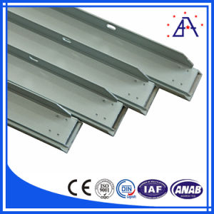 China Manufacturer Aluminum Profil- (BZ-028) pictures & photos
