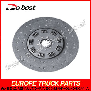 Clutch Disc for Volvo Heavy Duty Truck (1861 641 135) pictures & photos