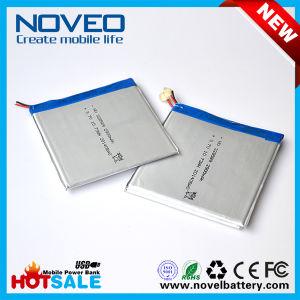 3.7V 2900mAh 328589 Li Polymer Battery Manufacturer