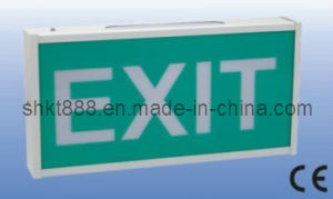 Emergency Exit Sign pictures & photos