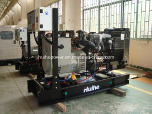 25kVA Genset of Open Type with Lovol Engine pictures & photos